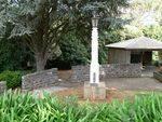 Pioneer Memorial : 11-April-2013