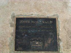 John McDonald : 23-April-2011
