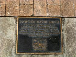 Edward David Miles  : 23-April-2011