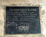 Thadeus O'Kane : 23-April-2011