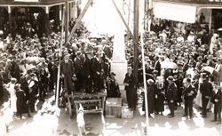 18-March-1924 : Unveiling (State Library of New South Wales)