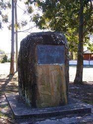 Pioneer Monument : 17-September-2014
