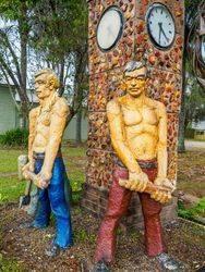 Sculpture 2: 02-November-2015