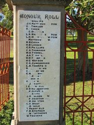 Honour Roll 2 : 06-June-2015