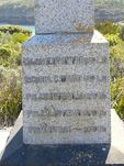 Port Campbell War Memorial