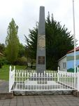 Port Cygnet Soldiers Memorial
