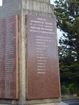 Port Fairy War Memorial : 11-June-2011