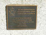 Portarlington War Memorial   Rear