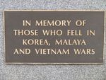 Portland War Memorial : 24-August-2012