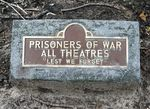 Prisoners of War : 22-September-2011