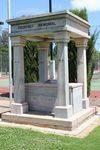 Prospect War Memorial : 13-December-2012