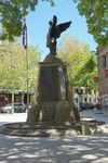 Pyrmont War Memorial 2/ April 2013