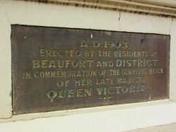 Plaque Inscription: 06-December-2014