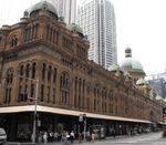 Queen Victoria Building : 21-December-2012