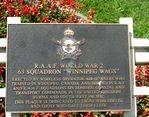"63 Squadron ""Winnipeg Wags"""