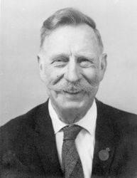 R. W. Thomas in 1972
