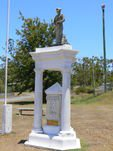 Ravenshoe War Memorial