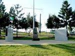 Redbank Memorial