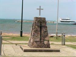 Original War Memorial: 2009