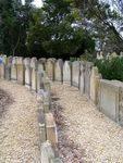Reinterment Headstones : 2007