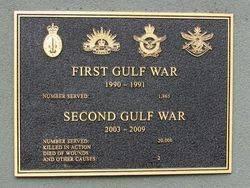 Gulf War: 05-May-2016