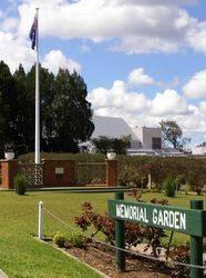 Memorial Garden 4 : 27-September-2014