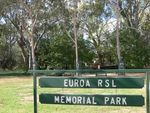 Returned Services League Memorial Park : 12-May-2013