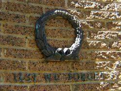 War Memorial 2 : 25-November-2014