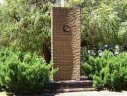 War Memorial 3 : 25-November-2014