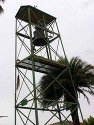 Bell Tower : 14-November-2014
