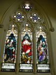 Reverend Henry Bath : 08-December-2011