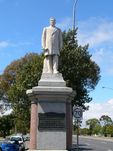 Reverend Joseph Goble Memorial