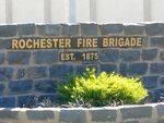 Rochester Fire Brigade : 27-April-2013