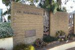 Rockdale Memorial Garden : August-2014