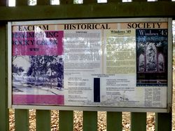 Information Board 5 : 24-October-2014