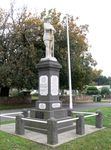 Romsey War Memorial : 14-July-2012