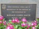 Ronald Smith : 19-February-1942