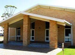 Memorial Hall : 14-December-2014