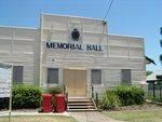Rosewood Memorial Hall