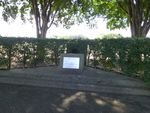Rotary Club War Memorial : 26-05-2014