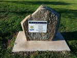 Rotary Centennial Plaque 2 : June 2014