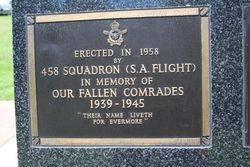 458 Squadron : 16-November-2014