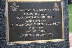 617 Dam Buster Squadron : 16-November-2014