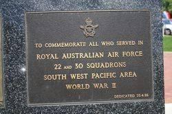 22 & 30 Squadron Plaque : 16-November-2014