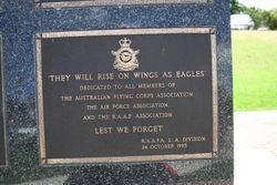 RAAF Associations Plaque : 16-November-2014