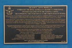 RAAF Grove 8 : 17-March-2015