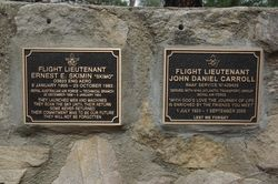 Memorial Plaques 3 : 17-March-2015