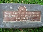 Royal Australian Electrical and Mechancial Engineers : 25-October-2011