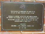 Lancers Memorial 2 : 30-August-2014