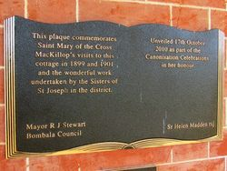 Plaque Inscription: 05-may-2015